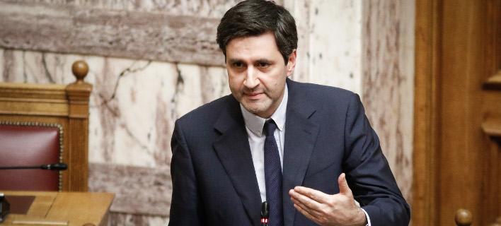 Χουλιαράκης: Θα εξοφλήσουμε τα ληξιπρόθεσμα χρέη σε ιδιώτες ως τον Αύγουστο