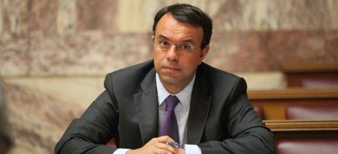 a737988490d Σταϊκούρας: Προσπαθούμε τα νέα μέτρα να είναι δίκαια | iefimerida.gr
