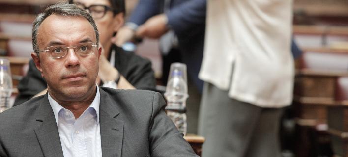 Σταϊκούρας: Η συμφωνία επιβεβαιώνει τους προβληματισμούς που είχαμε διατυπώσει