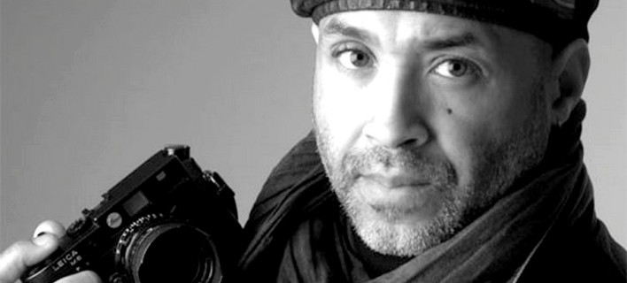 Πέθανε ο πολυβραβευμένος φωτογράφος Στάνλεϊ Γκριν