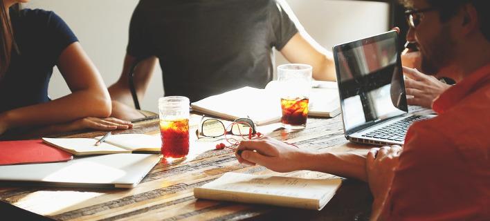 Οι νεοφυείς επιχειρήσεις μπορούν να κάνουν αιτήσεις έως τις 5 Ιουνίου για τα βραβεία Athens Startup Awards/Φωτογραφία: Pixabay