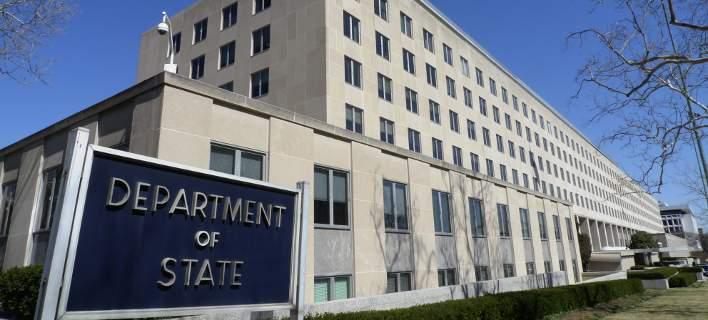 Στέιτ Ντιπάρτμεντ: Ρωσία, Βόρεια, Ιράν και Κίνα «ηθικά κατακριτέες»-Για πραβίαση ανθρωπίνων δικαιωμάτων