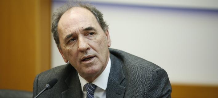 Σταθάκης: Η Ελλάδα κόμβος της βαλκανικής ενεργειακής αγοράς με μεγάλες επενδύσεις στις υποδομές