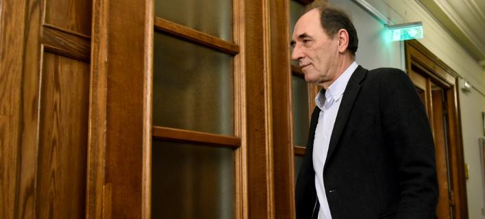 Σταθάκης: Ως τις 15 Ιουνίου θα έχει οριστικοποιηθεί η απόφαση για το χρέος