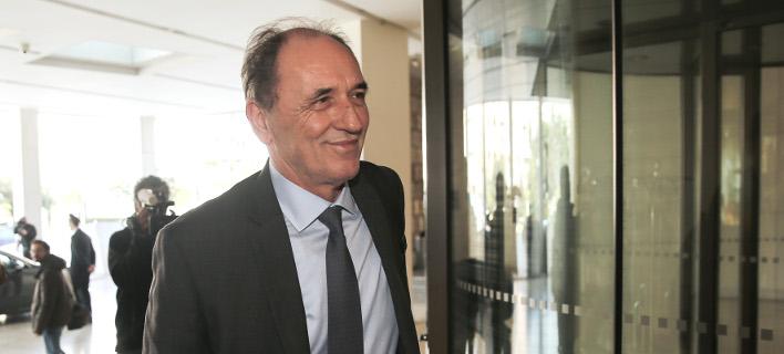 Ακαρπη η τηλεδιάσκεψη Αθήνας-θεσμών για τα ενεργειακά: «Τσακωνόμασταν δύο ώρες» λέει αξιωματούχος