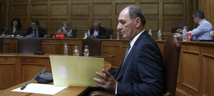 Βουλή: ΣΥΡΙΖΑ-ΑΝΕΛ πέρασαν το ν/σ για τις λιγνιτικές μονάδες -Από την αρμόδια επιτροπή
