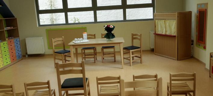 Σχολές Γονέων θα λειτουργήσουν στη Λάρισα (Φωτογραφία: EUROKINISSI/ ΧΡΗΣΤΟΣ ΜΠΟΝΗΣ)