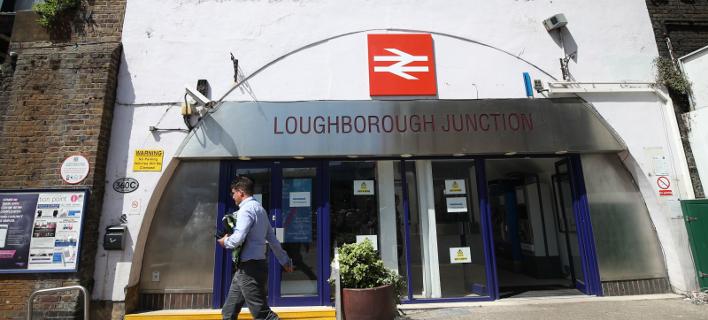 Σταθμός του Λονδίνου που σκοτώθηκαν τρεις άνθρωποι/ Φωτογραφία AP images