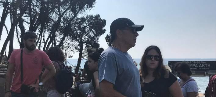 Σταύρος Θεοδωράκης: Επιτέλους κάποιος πρέπει να παραιτηθεί για την τραγωδία