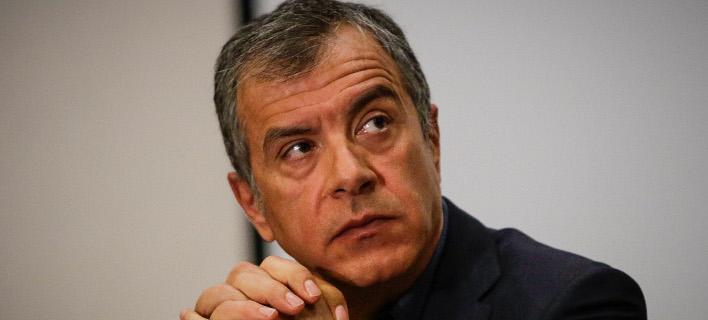 Θεοδωράκης: Ο κ. Τόσκας έπρεπε να είχε παραιτηθεί εδώ και καιρό