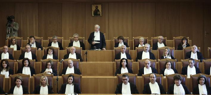 Απόφαση ΣτΕ: Συνταγματική η αύξηση των ορίων ηλικίας συνταξιοδότησης στο Δημόσιο Τομέα / Intimenews: ΛΙΑΚΟΣ ΓΙΑΝΝΗΣ