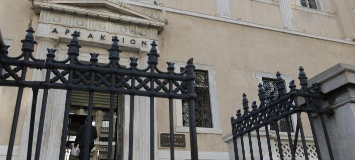 Στο ΣτΕ προσέφυγε  ο Σκάι/ Φωτογραφία: Eurokinissi