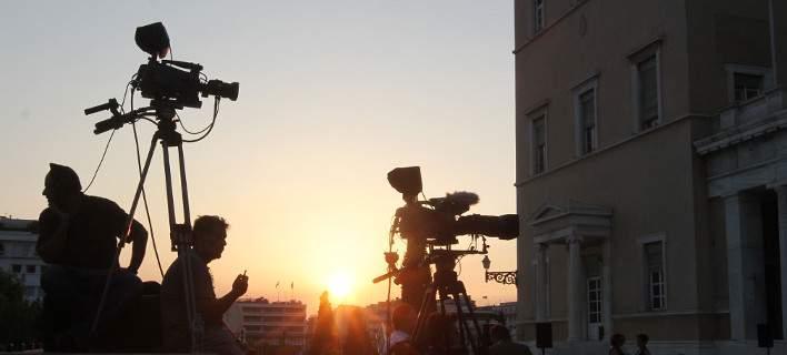 Φωτογραφία: ICONPRESS/ΔΗΜΗΤΡΗΣ ΝΤΟΥΝΤΟΥΜΗΣ