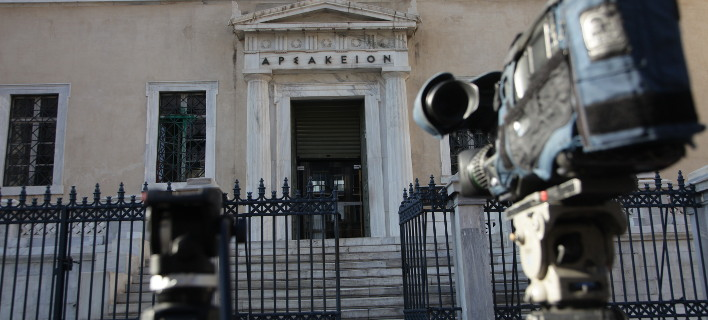 Απόφαση του ΣτΕ για τη φορολόγηση της Εκκλησίας (Φωτογραφία: EUROKINISSI/ΓΙΑΝΝΗΣ ΠΑΝΑΓΟΠΟΥΛΟΣ)