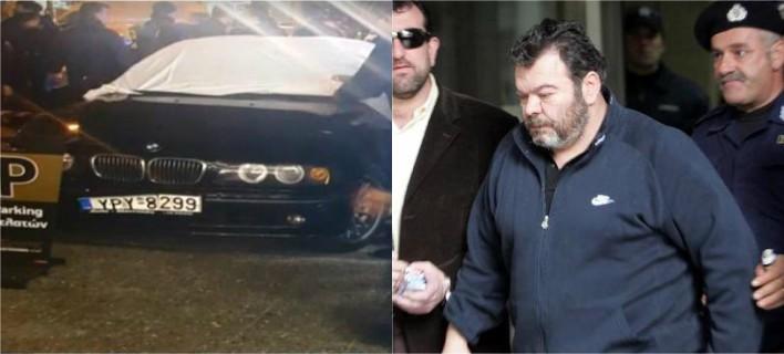 Δολοφόνησαν τον πρώην βαρυποινίτη Βασίλη Στεφανάκο στο Χαϊδάρι -Tον «γάζωσαν» με 22 σφαίρες [εικόνες & βίντεο]