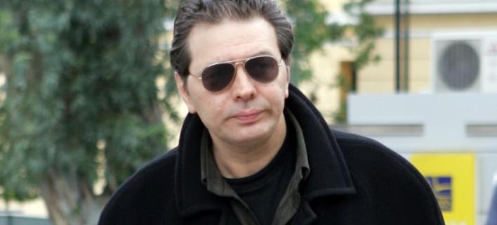 Αφαντος ο Χίος -Γιατί του επέδωσε εξώδικο ο δικαστικός επιμελητής