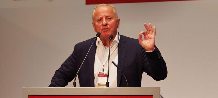 Στεργιούλης: Η σύμπραξη Total - ExxonMobil και ΕΛΠΕ δίνει ισχυρό μήνυμα για την οικονομία