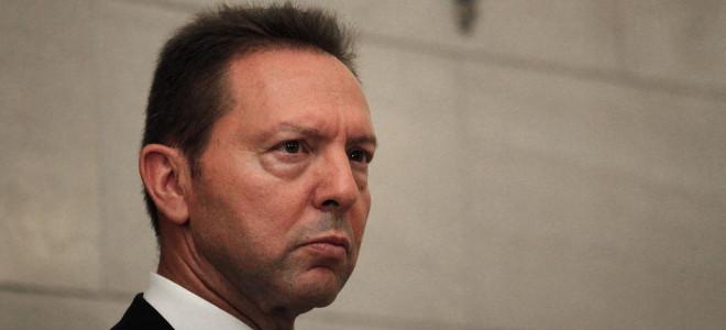 Διαψεύδει ο Στουρνάρας τις φήμες για μερική επαναδιαπραγμάτευση του Μνημονίου