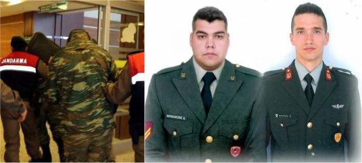 Διαψεύδει το Πεντάγωνο: Τα κινητά των 2 στρατιωτών ελέγχθηκαν και ήταν «καθαρά»