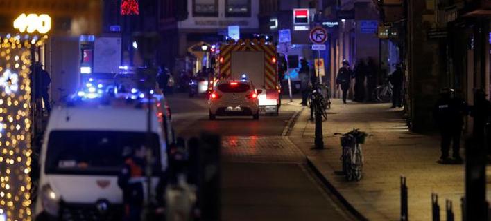 Επίθεση στο Στρασβούργο: Αυτός είναι ο δράστης -29 ετών με ποινικό μητρώο