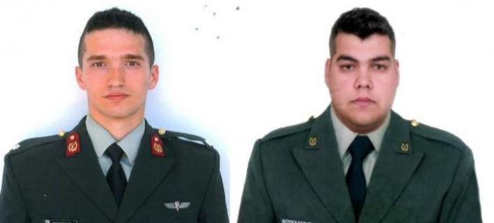 Με το πρωθυπουργικό αεροσκάφος θα επιστρέψουν οι 2 στρατιωτικοί