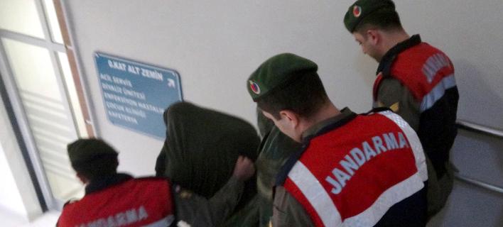 Νέο αίτημα αποφυλάκισης για τους δύο Ελληνες στρατιωτικούς
