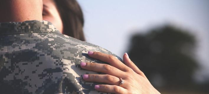 Aπίστευτη ιστορία στρατιώτη: Πώς εκδικήθηκα την γυναίκα μου όταν έμαθα πως με απάτησε με 60 άνδρες