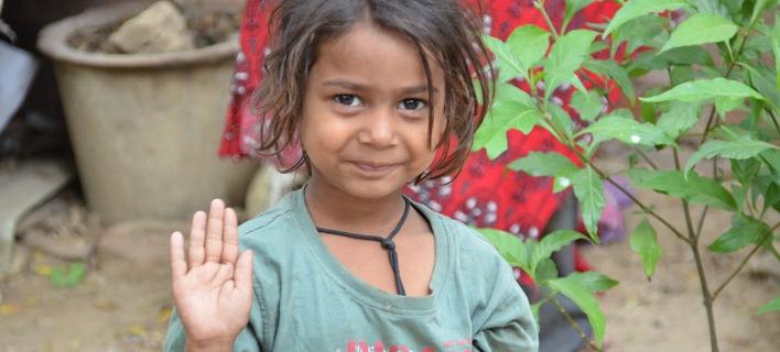 Γερμανία: Ρεκόρ παιδικής φτώχειας, 2 εκατ. σε ανέχεια