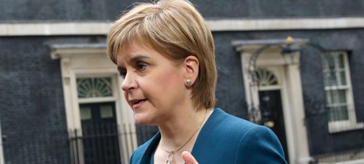 Η Σκωτία απειλεί τη Βρετανία με δημοψήφισμα για ανεξαρτησία