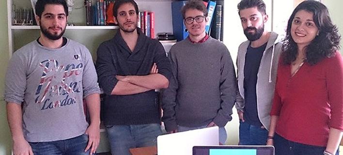 Studdle: Η εφαρμογή που λύνει τα χέρια στους Ελληνες φοιτητές [εικόνες]