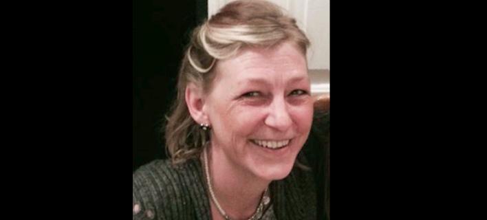H 44χρονη Ντον Στέρτζες πέθανε πριν από εννιά ημέρες μετά τη μόλυνσή της με νευροτοξικό παράγοντα (Φωτογραφία: ΑΡ)