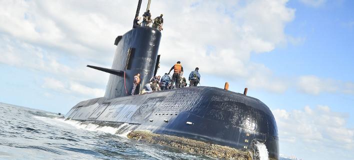 Ακαριαίος θάνατος στο υποβρύχιο San Juan -Οι λαμαρίνες διαλύθηκαν σε 1/25 του ενός δευτερολέπτου