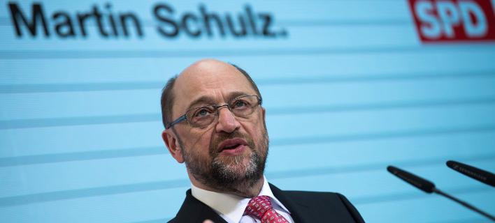 Εξέλιξη στη Γερμανία: Δεν παίρνει υπουργείο ο Σουλτς -Ολο το παρασκήνιο