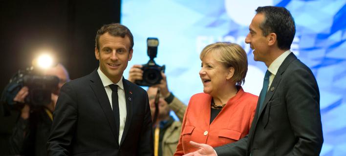 Στις 3 μ.μ. ξεκινάει η Σύνοδος Κορυφής της ΕΕ -Brexit, Βόρεια Κορέα, Ιράν, Τουρκία η δύσκολη ατζέντα