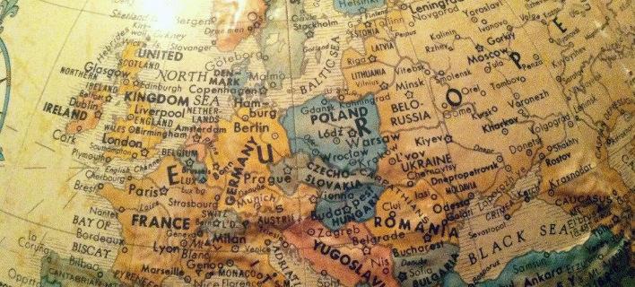 Τα πιο συνηθισμένα επίθετα στην Ευρώπη - Ποιο το πιο κοινό στην Ελλάδα [εικόνα]