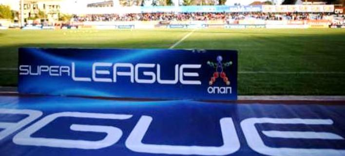 Διπλάσια εισιτήρια στην πρεμιέρα της Super League συγκριτικά με πέρυσι