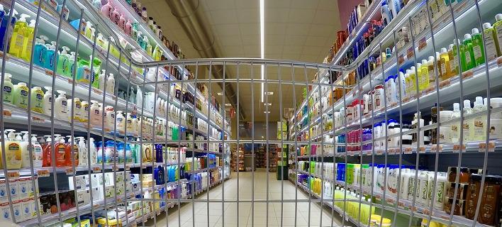 Οριακά θετική η τιμή για τις πωλήσεις στο λιανεμπόριο-Φωτογραφία: Shutterstock