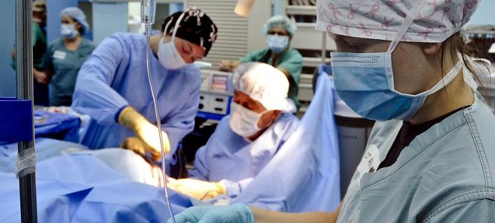 Επανάσταση στις καρδιοχειρουργικές επεμβάσεις, φωτογραφία: pixabay.com