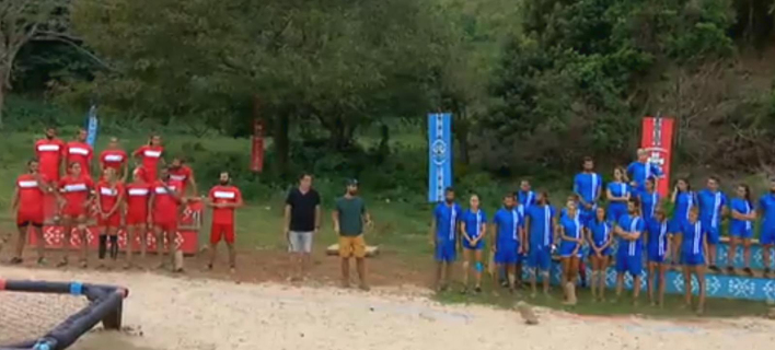 Survivor 2: Το υποτιμητικό σχόλιο Τούρκου παίκτη για την ελληνική ομάδα [βίντεο]