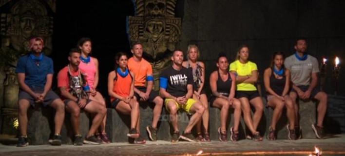Survivor 3: Αυτοί είναι οι τρεις υποψήφιοι για αποχώρηση [βίντεο]