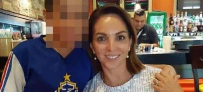 Η Σουζάνα Καρέρα είχε απαχθεί την περασμένη εβδομάδα (Φωτογραφία: yucatan.com.mx)