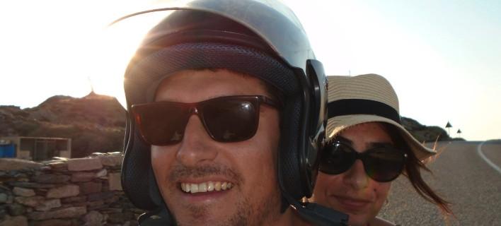 «Ο αγαπητικός της Συριζοπούλας» -Ο Θέμος Αναστασιάδης σχολιάζει, μοναδικά, τον διορισμό του συντρόφου της Ράνιας Σβίγκου [βίντεο]