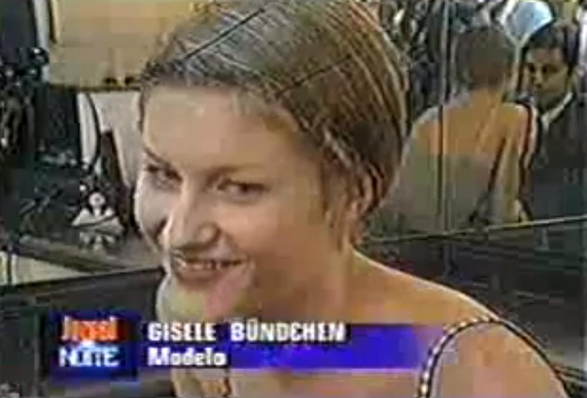 Πώς η Ζιζέλ Μπούντχεν μεταμορφώθηκε από άχαρη τινέιτζερ σε θεά του μόντελινγκ [εικόνες]