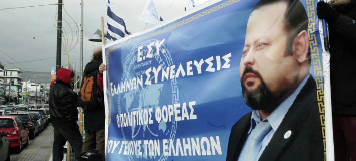 ΧΡΗΣΤΟΣ ΜΠΟΝΗΣ//EUROKINISSI
