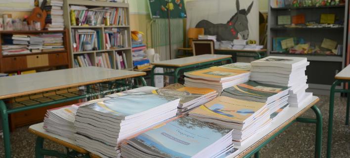 Κλειστά τα σχολεία σήμερα σε Νέα Πέραμο και Μάνδρα