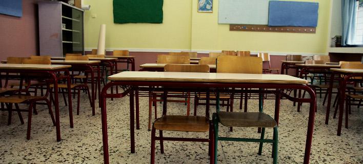 ΕΔΕ για τις καταγγελίες σε βάρος εκπαιδευτικού (Φωτογραφία αρχείου: EUROKINISSI/ΓΙΑΝΝΗΣ ΠΑΝΑΓΟΠΟΥΛΟΣ)
