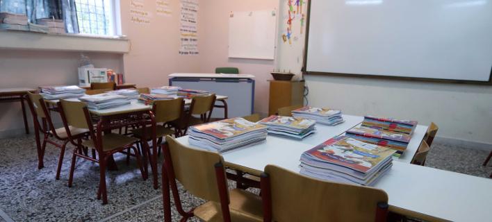 Εγκύκλιος του υπ. Παιδείας προς τα σχολεία, για τη γρίπη/ Φωτογραφία: ΜΟΤΙΟΝΤΕΑΜ- ΤΡΥΨΑΝΗ ΦΑΝΗ
