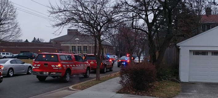 ΗΠΑ: Πυροβολισμοί σε σχολείο στην Ιντιάνα -Νεκρός ο δράστης