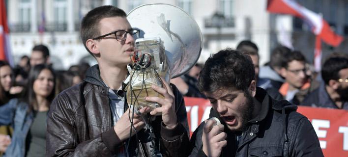 Πανεκπαιδευτικό συλλαλητήριο σήμερα στη Θεσσαλονίκη