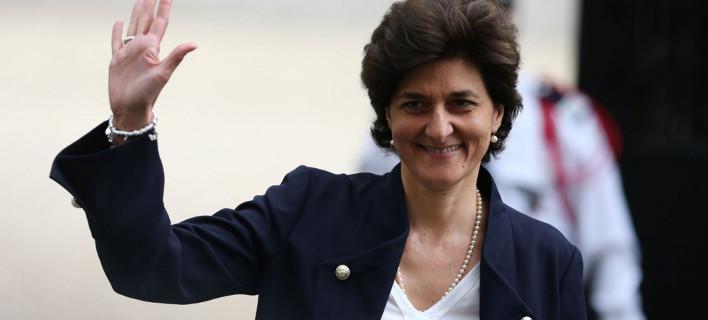 Παραιτήθηκε η υπουργός Αμυνας της Γαλλίας -Αρχισαν τα προβλήματα για τον Μακρόν [εικόνες]